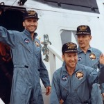 Apollo 13 - Stirring Stuff