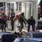 Terrorism - We Mustn't Wait for Attack